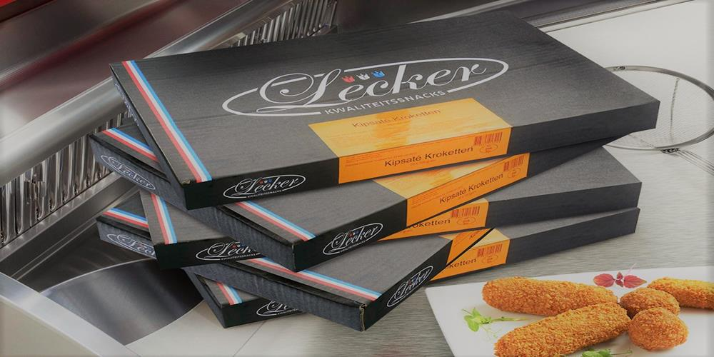 Snacks Lecker - ILG Food Group